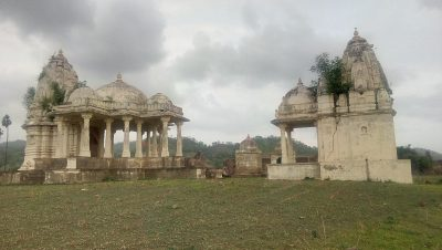 JUNARAJ OLD TEMPLE