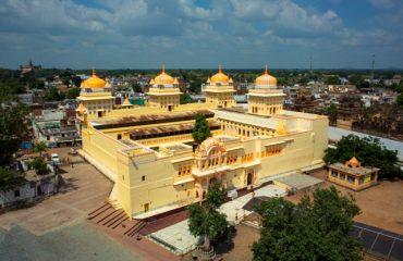 रामराजा मंदिर