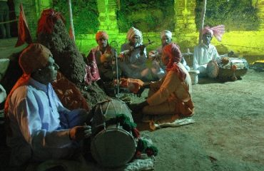 Mubarak Mandi-Jammu Festival 2008-Local Performances