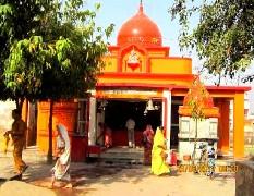 Hanuman mandir tempel