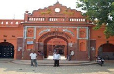 Dugdheswar nath temple