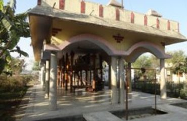 Dewraha Baba Mandir