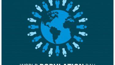 विश्व जनसंख्या दिवस 2019