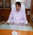 Bharat Yadav IAS