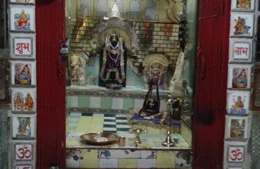 श्री काल भैरव मंदिर आदेगॉव लखनादौन
