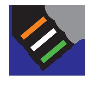 இந்திய தேர்தல் ஆணைய சின்னம்