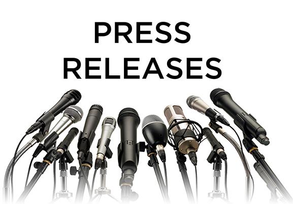 प्रेस रिलीज़