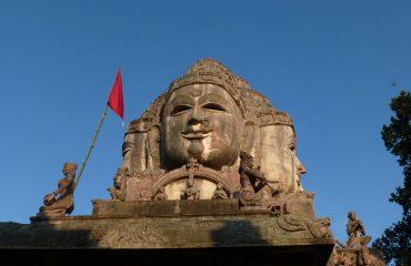 श्री यंत्र मंदिर