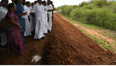Dy CM inspection1
