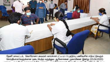 Counselling for reporters