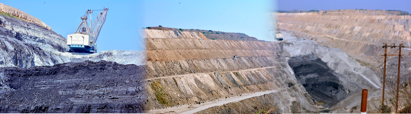 Coal Mines in Wani