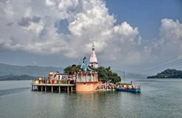 Garibnath Temple