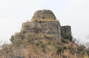 Solah-Singhi-Fort