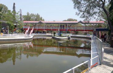 बॉम्बे पिकनिक स्पॉट
