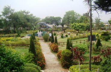 Khandoli parkphoto