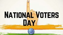 National Voters Day 2020