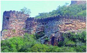 Udayagiri Hill