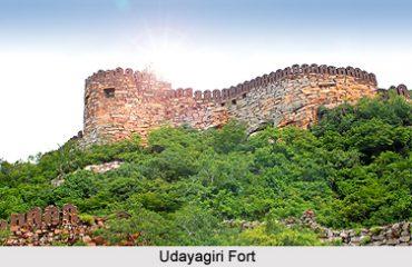 Udayagiri Fort, Nellore Dist