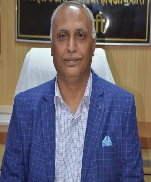 Profile image of Hon Collector Parbhani