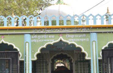 Dargah - Hajrat Turabul Haq Shah