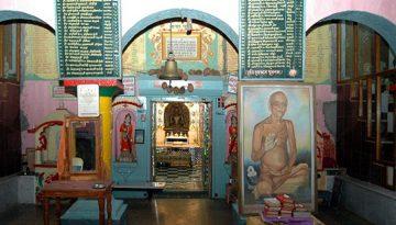 Shri Neminath Bhagwan