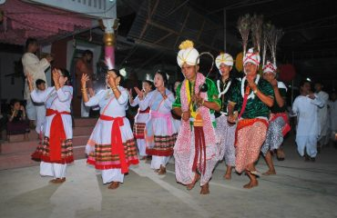 Kakching Haraoba