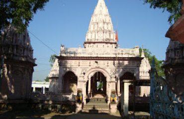 Bijlipur - Temple