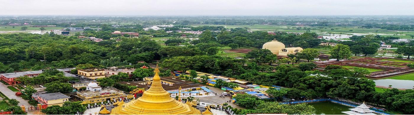 Kushinagar View Site