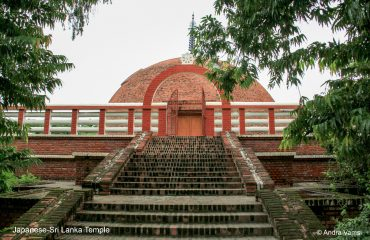Indo Japan -Temple