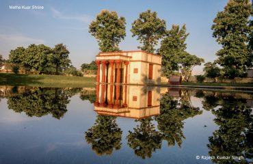 माथा कुंवर मंदिर