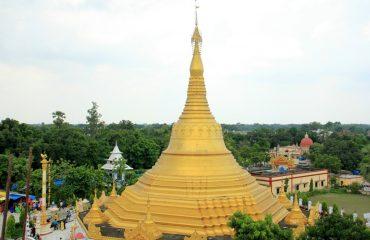 वर्मा मंदिर
