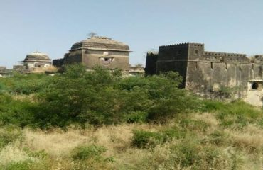 MANPUR FORT