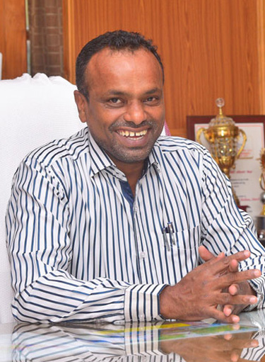 Kollam District Collector