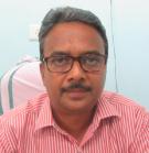 പി. ആർ. ഗോപാലകൃഷ്ണൻ