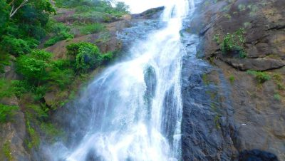 Palaruvi Waterfall