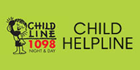 child helpline site