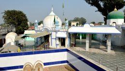 Kalandar-Shah's-Tomb