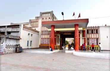 Sita-Mai-Temple
