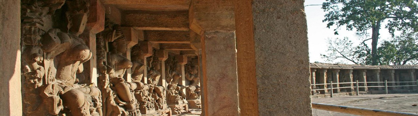 chousath yogini temple