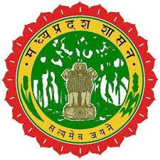 mp state logo