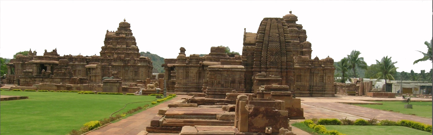 Pattadkallu Temple