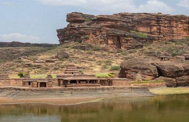 Bhutanatha Temple
