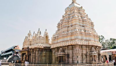 Kudalasangama Temple Outlook