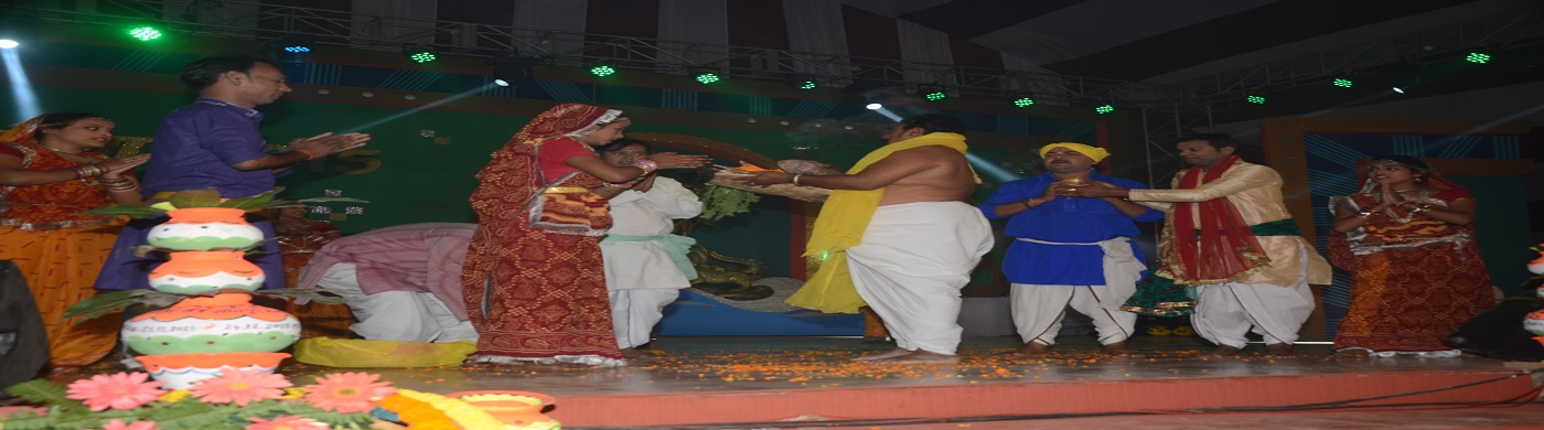 Cultural Programme Event in Sonpur Mela