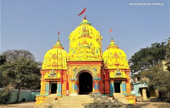 Tourist Places | Subarnapur District,Government of Odisha