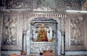Image of Balaji Temple ,Deulgaon Raja