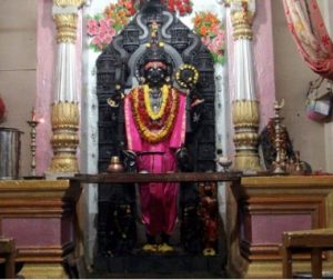 Image of Balaji Temple, Mehkar