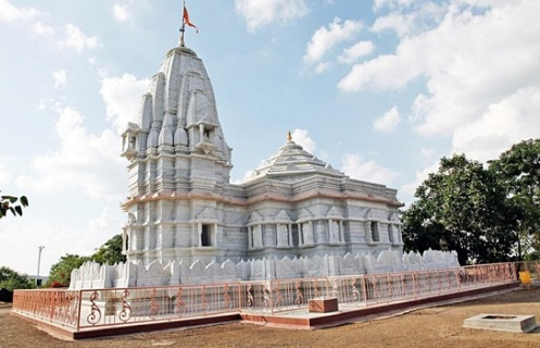 Image of Girda Temple