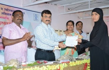 Image of Skill Development Appointment Letter Distribution Program