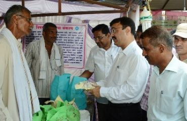 Image of Inauguration of Grain Festival and buyers meeting